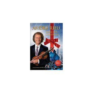 Andre Rieu: Home for Christmas [dvd]