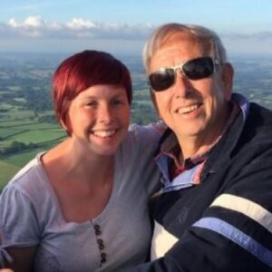 Celebration Gift Package Hot Air Balloon Ride Experience for Two