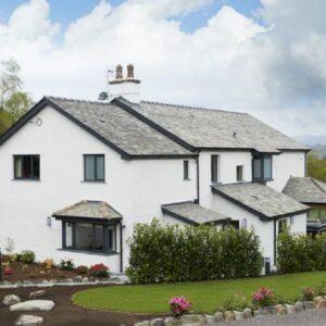 Cleabarrow Cottage