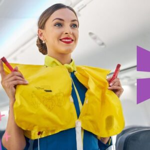 How To Become A Flight Attendant / Cabin Crew