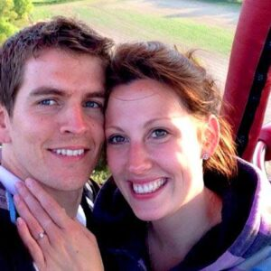 Romance Gift Package Hot Air Balloon Ride Experience for Two