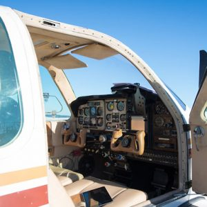 Aeroplane Flying Experience (2 Flights) - 10 UK Venues