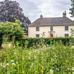 Grove Farm House & Black Swan Barn