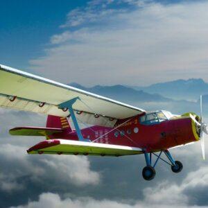 Aviation: IFR Flight Training