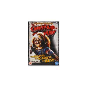 Child's Play [1988] (DVD)