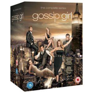 Gossip Girl - The Complete Series 1-6 (DVD)