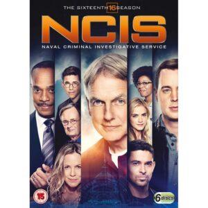 NCIS Season 16 [2019] (DVD)