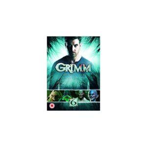 Grimm: Season 6 [DVD] [DVD]